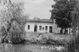 Мелницата /1936 г./ ; р. Величка /Улудере / ;
